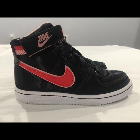 25c9e9778db New- Nike Vandal High- Girls Preschool